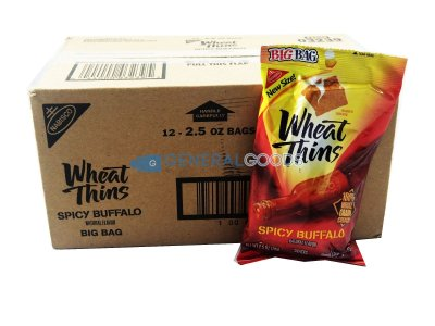 Wheat Thins, Big