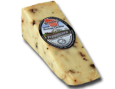 Tastings, Aged Wisconsin Cheddar Cheese