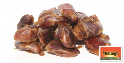 Dates, Retailer Assigned , Dried
