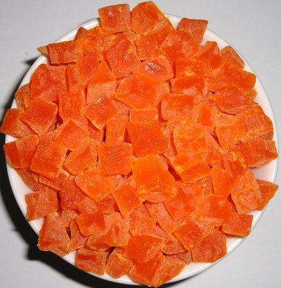 Deluxe Sliced Dried Fruit