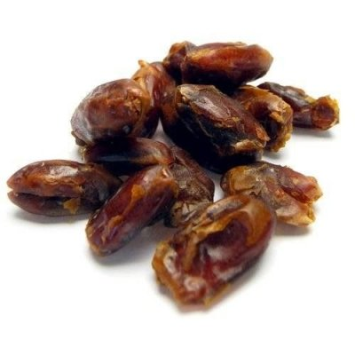 Pitted Dates, 100% Fruit