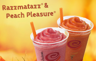 Smoothies, Razzmatazz