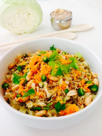 Instant Brown Rice With Vegetables