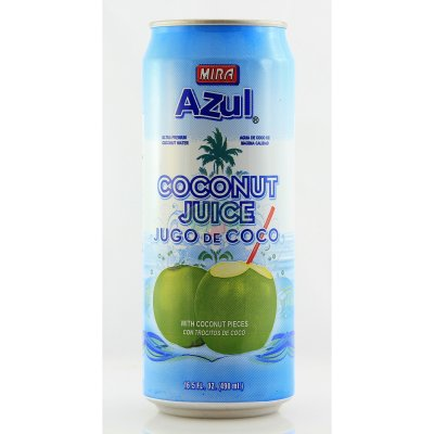 Azul Coconut Juice