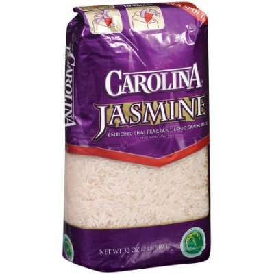 Jasmine Rice, Enriched Thai Fragrant Long Grain