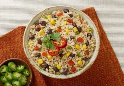 Rice,Enriched Extra Long Grain