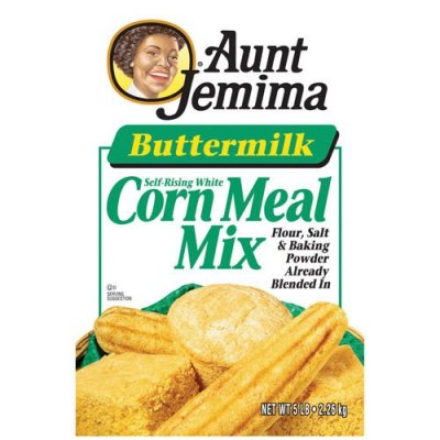 Cornmeal Mix,White Buttermilk Self-Rising