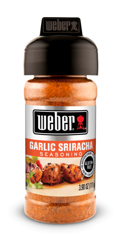 Kick'N Chicken Seasoning