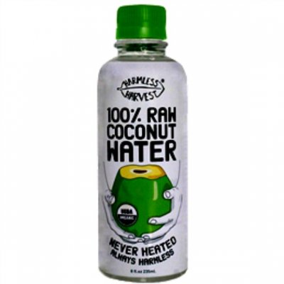 Pure Oganic Coconut Water