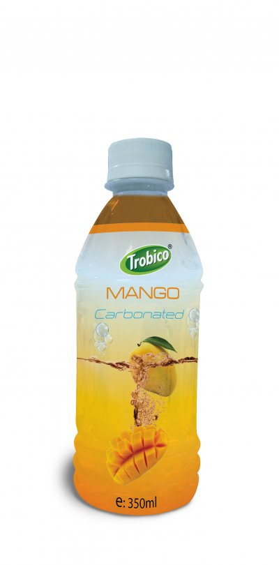 Peach Mango, Drink Mix With Coconut Water