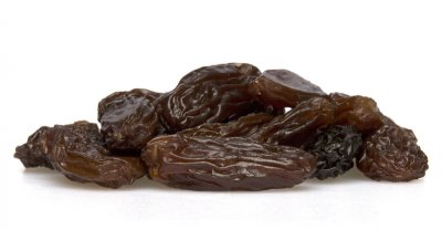 Raisins, Green Seedless, Jumbo Size