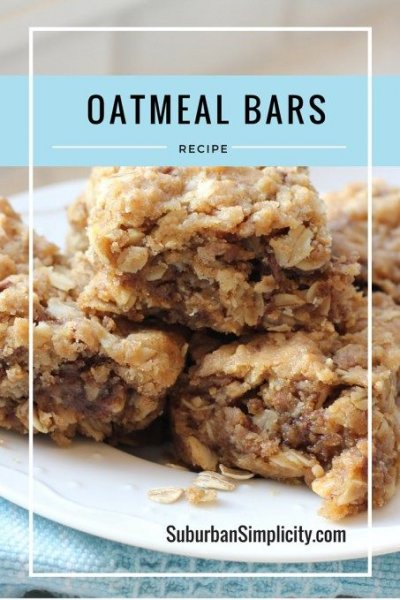 Soft Baked Squares Oats & Chocolate, Bars