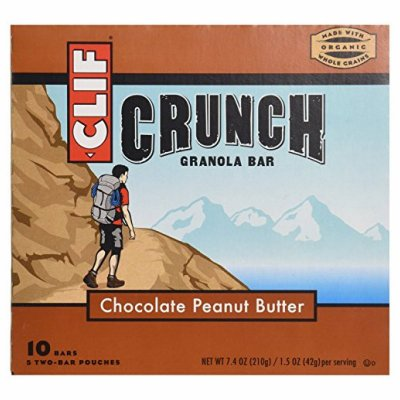 Crunch Granola Bar, Peanut Butter