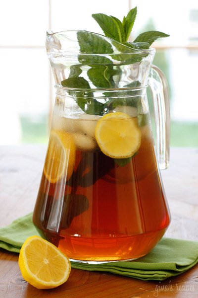 Diet Sweet Brewed Iced Tea