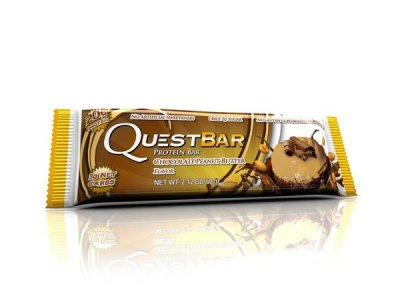 Protein Bar, Banana Nut Muffin Flavor