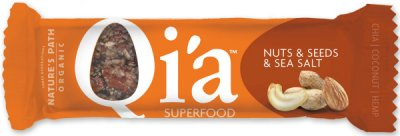 Mocha Cocoa Hazelnut, Superfood Snack Bar