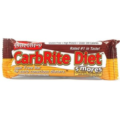 CarbRite DIiet, S'mores