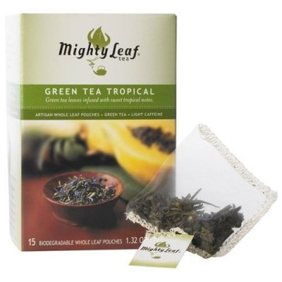 Organic Sweet Leaf Tea