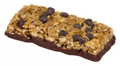 Granola Bar, Chewy Yet Crispy, Berry Berry, Organic