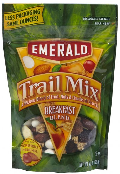 Trail Mix, Premium Fruits And Nuts, Mango Dark Chocolate Blend