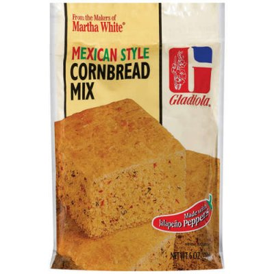 Cornbread Baking Mix