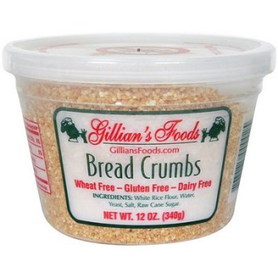 Original Bread Crumbs