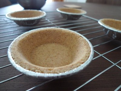 Pie Crusts, Ready to Bake
