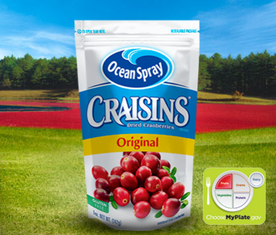 Craisins, Dried Cranberries, Original