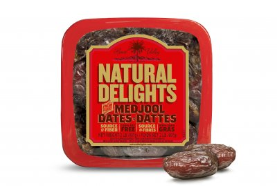 Natural Delights, Dates