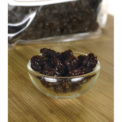 Organic Raisins, Seedless