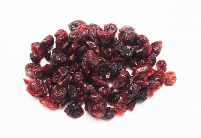 Organic Sweetened Dried Cranberries