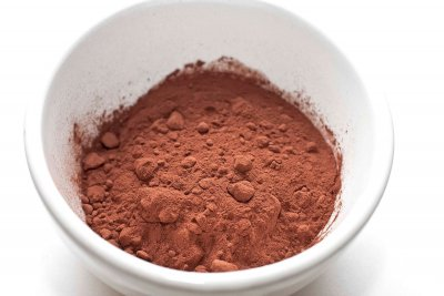Cocoa Powder,
