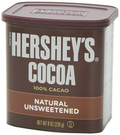Cocoa Powder, Unsweetened