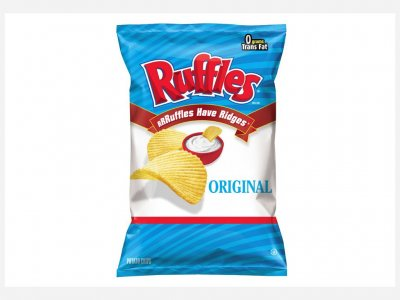 Original Potato Chips