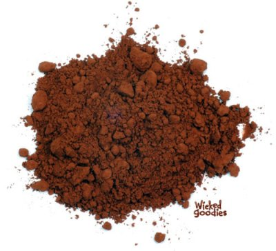 Natural Unsweetened Cocoa