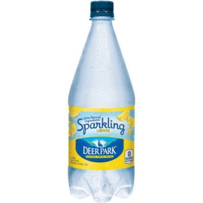Naturallly Mango Essenced Sparkling Water