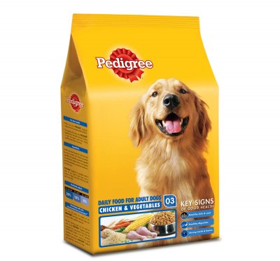 Dog Food Dry, All Life Stages Chicken & Rice (Ps #5143593)
