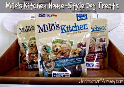 Dog Treats, Home-Style Beef Sausage Slices W/Rice