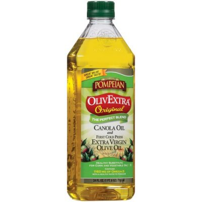 100% Extra Virgin Olive Oil