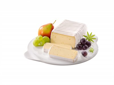 Cheese, Soft Ripened