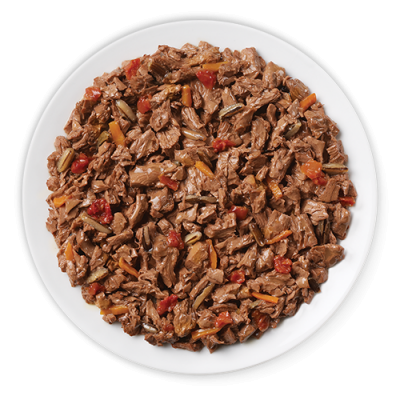 Incredit Bites For Small Dogs With Real Chicken, Tomatoes, Carrots And Wild Rice