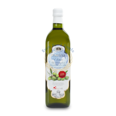 Olive Oil, Extra Virgin, First Cold Pressed