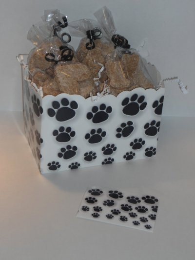 Natural Dog Treats Assorted Flavors