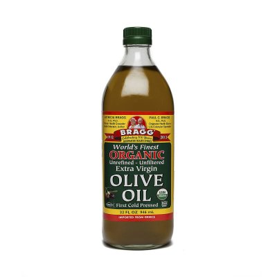Olive Oil, Extra Light