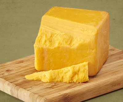 Medium Cheddar Cheese