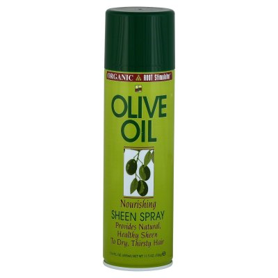 Cooking Spray, No-Stick, Olive Oil