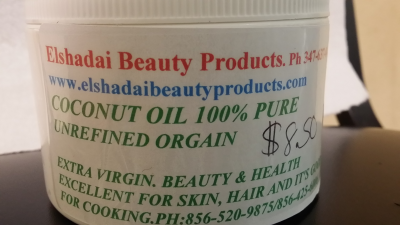 Gold Label Organic Virgin Coconut Oil