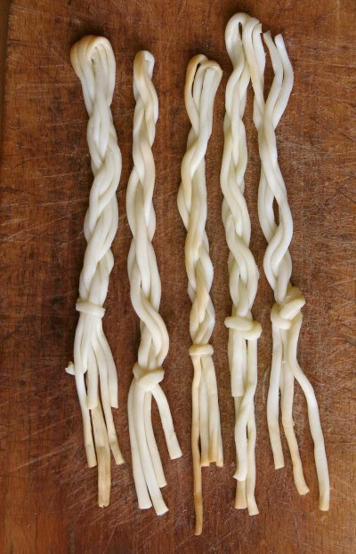 Mozzarella String Cheese
