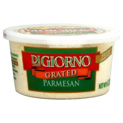 Parmesan Cheese, Grated