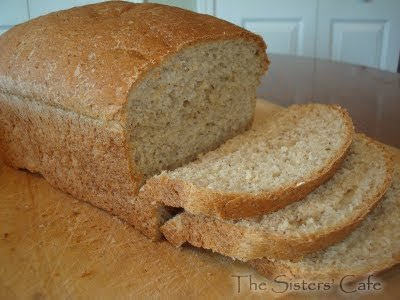 Bread, Three Grain